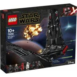 LEGO Star Wars Kylo Rens Shuttle 75256 5702016370782
