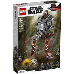 LEGO Star Wars AT-ST Raider Επιδρομέας AT-ST 75254 5702016370768