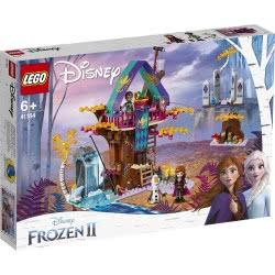 LEGO Disney Princess Enchanted Treehouse Μαγεμένο Δεντρόσπιτο 41164 5702016368611