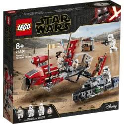 LEGO Star Wars Pasaana Speeder Chase 75250 5702016370751
