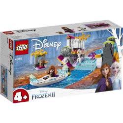 LEGO Disney Princess Annas Canoe Expedition 41165 5702016368628