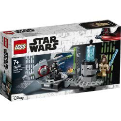 LEGO Star Wars Death Star Cannon Κανόνι Του Άστρου Του Θανάτου 75246 5702016370720