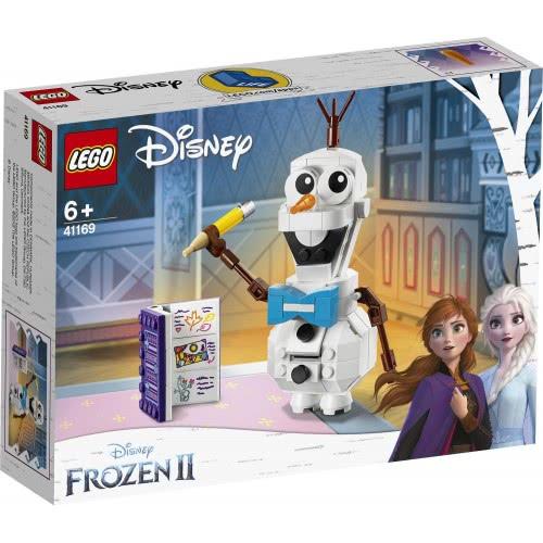 LEGO Disney Princess Olaf 41169 5702016604092