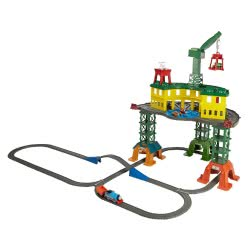 Fisher-Price Thomas And Friends: Super Station FGR22 887961512311