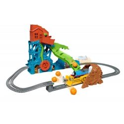 Fisher-Price Thomas And Friends: Τόμας Έκρηξη Στην Σπηλιά GDV43 887961752960