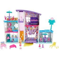 Mattel Polly Pocket Poppin Party Pad GFR12 887961767957
