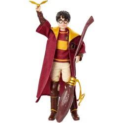 Mattel Harry Potter Quidditch Harry Potter GDK04 / GDJ70 887961744842