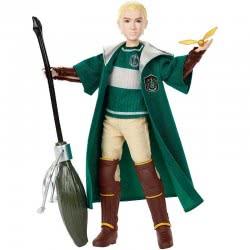 Mattel Harry Potter Quidditch Draco Malfoy GDK04 / GDJ71 887961744859