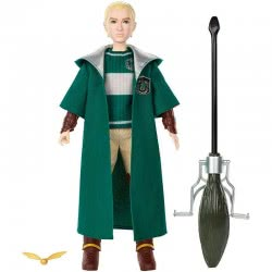Mattel Harry Potter Quidditch Ντράκο Μαλφόϊ ( Draco Malfoy ) GDK04 / GDJ71 887961744859