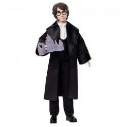 Mattel Harry Potter Yule Ball Doll GFG12 / GFG13 887961761030