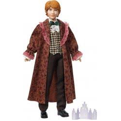 Mattel Harry Potter Ron Wesley Yule Ball Doll GFG12 / GFG15 887961761061