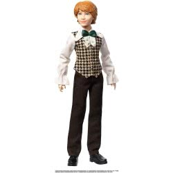 Mattel Harry Potter Ron Wesley Yule Ball Doll Χορός Χριστουγέννων - Ρον Ουέσλι GFG12 / GFG15 887961761061