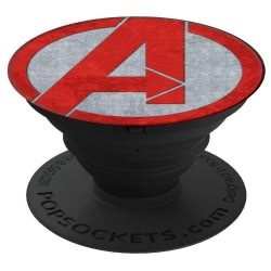 Popsockets Swappable The Avengers Icon Compatible With All Smartphones 101775 842978102887