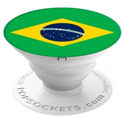 Popsockets Brazil Compatible With All Smartphones 800020 842978125565