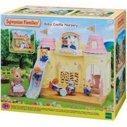 Epoch The Sylvanian Families: Baby Castle Nursery 5316 5054131053164