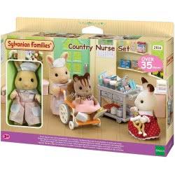 Epoch Sylvanian Families: Country Nurse Set 5094 5054131050941