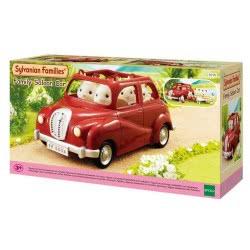 Epoch Sylvanian Families: Family Saloon Car Οικογενειακό Αυτοκίνητο 5270 5054131052709