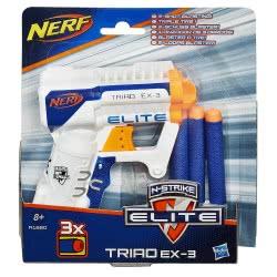 Hasbro Nerf N-Strike Elite Triad EX-3 Όπλο Εκτοξευτής A1690 5010993558261