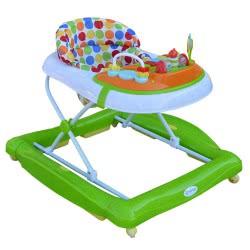 Αγνωστος κατασκευαστής Baby Walker Play 2 In 1 4206 5213002344323