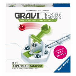Ravensburger Gravitrax Expansion Accessories Catapult - Καταπέλτης 26098 4005556260980