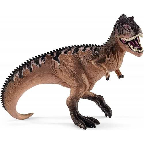 Schleich Dinosaurs Giganotosaurus - Γιγανοτόσαυρος Με Κίνηση Στο Σαγόνι SC15010 4055744029356