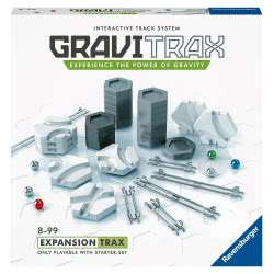 Ravensburger Gravitrax Expansion Set Trax 26089 4005556260898