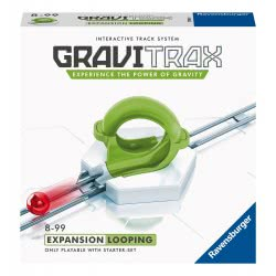Ravensburger Gravitrax Expansion Accessories Looping 26093 4005556260935