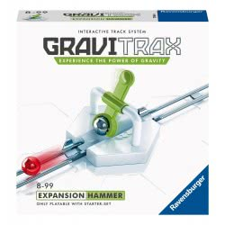 Ravensburger Gravitrax Expansion Accessories Hammer 26097 4005556260973