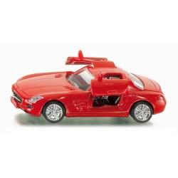 SIKU Mercedes SLS AMG Coupe - 2 Colours SI001445 4006874014453