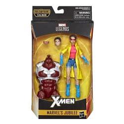 Hasbro Marvel Legends Series X-Men Jubilee Συλλεκτική Φιγούρα 15 εκ.  B8343 / E5329 5010993594757