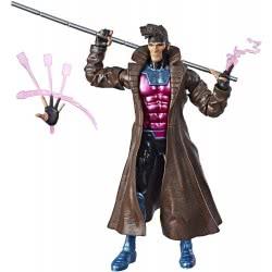 Hasbro Marvel Legends Series X-Men Gambit Συλλεκτική Φιγούρα 15 εκ.  B8343 / E5323 5010993594740