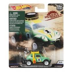 Mattel Hot Weels Street Tuners - VolksWagen Baja Bug Συλλεκτικό Αγωνιστικό FPY86 / FYN72 887961707434