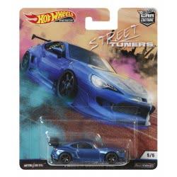 Mattel Hot Weels Street Tuners - Pandem Subaru BRZ Συλλεκτικό Αγωνιστικό FPY86 / FYN76 887961707281
