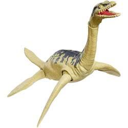 Mattel Jurassic World Basic Dinosaur Figure - Savage Strike Plesiosaurus GCR54 / GFG68 887961761467
