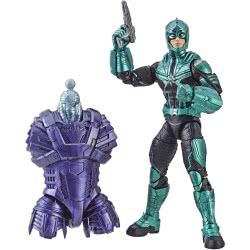 Hasbro Marvel Legends Captain Marvel - Yon-Rogg Kree Action Figure E3542 / E3889 5010993580095