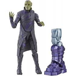 Hasbro Marvel Legends Series Captain Marvel - Talos Skrull E3542 / E3886 5010993580071