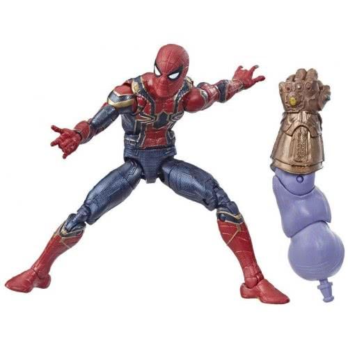 Hasbro Marvel Legends Series Avengers Infinity War - Iron Spider E0857 / E3979 5010993583041