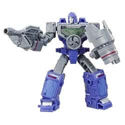 Hasbro Transformers Toys Generations War for Cybertron Deluxe WFC-S36 Refraktor E3432 / E4497 5010993609291