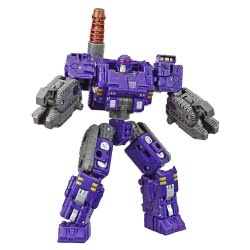 Hasbro Transformers Generations War for Cybertron Deluxe WFC-S37 Brunt E3432 / E4499 5010993609307