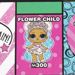 Hasbro Monopoly L.O.L. Surprise E7572 5010993654758