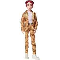 Mattel BTS Jung Kook Idol Doll  GKC86 / GKC87 887961823714