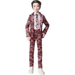 Mattel BTS Jimin Idol Doll GKC86 / GKC93 887961823684