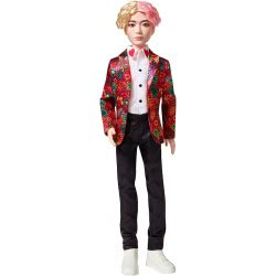 Mattel BTS V Idol Doll GKC86 / GKC89 887961823660