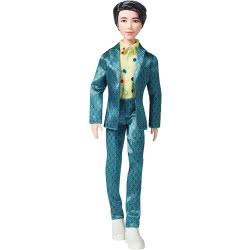 Mattel BTS RM Idol Doll GKC86 / GKC90 887961823677