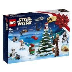 LEGO Star Wars Advent Calendar 75245 5702016369847