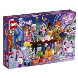 LEGO Friends Advent Calendar Χριστουγεννιάτικο Ημερολόγιο 41382 5702016370270