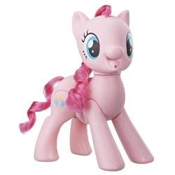 Hasbro My Little Pony Oh My Giggles Pinkie Pie Φιγούρα Με Ήχους Και Κίνηση E5106 5010993598120
