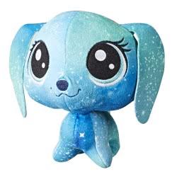 Hasbro Littlest Pet Shop Bobblehead Nova Fluffpup Λούτρινο 15 Cm E0139 / E2609 5010993533565