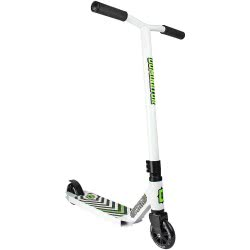 Greenover Πατίνι Dominator Scout Complete Scooter 100Χιλ. - Λευκό 60.DM19008 604565028860