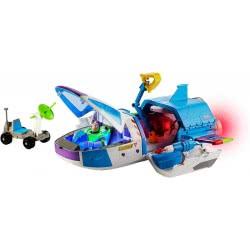 Mattel Disney Pixar Toy Story 4 Διαστημόπλοιο Star Command Του Buzz Lightyear GJB37 887961807493